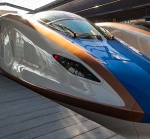 Ontario is to establish a new high-speed rail advisory board