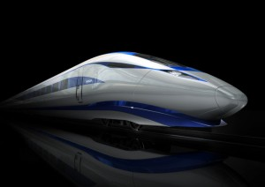 Hitachi Rail Europe to launch interior concepts for UK high speed rail