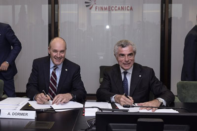 Hitachi acquires Ansaldo businesses from Finmeccanica