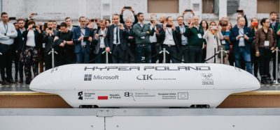 Hyper Poland achieves €451,000 investment target 10 days after launch