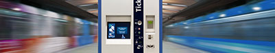 ICA Integrated Ticketing Systems