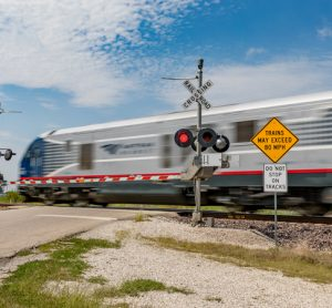 Illinois ICC announces investment into 1,400 rail crossing safety improvements