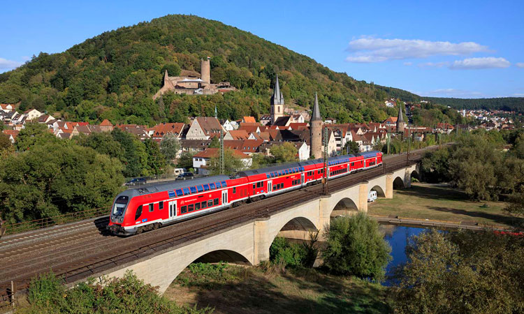 Several DB Regio regions adopted IVU.rail from IVU Traffic Technologies in time for the new 2020 timetable