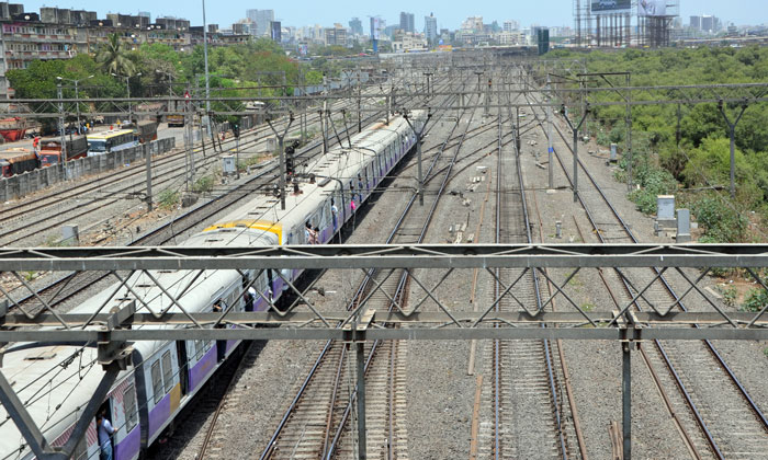 India's rail infrastructure will be improved with $120 million loan
