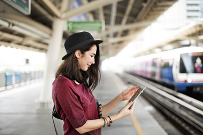 Industry works together to present Roadmap for Digital Railways