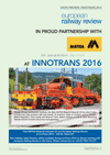 InnoTrans show preview 2016