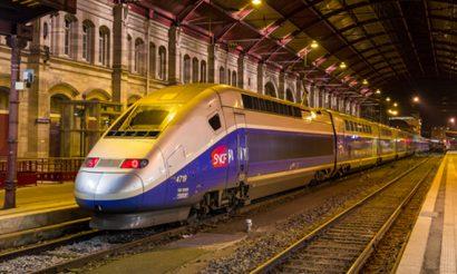 Innovation partnership to develop next-generation TGV