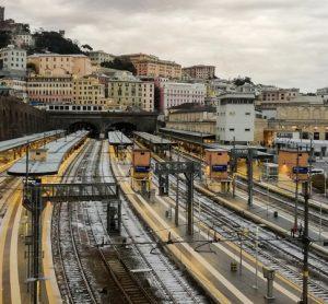 Rete Ferroviaria Italiana (RFI) - Global Railway Review