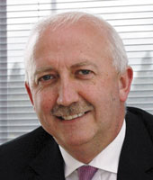 James Kelly, Chief Executive of the British Security Industry Association (BSIA)