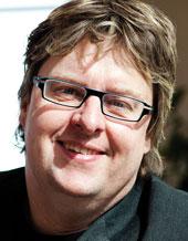 Jan Schneider-Tilli – Banedanmark's Project Director for the new Copenhagen–Ringsted line