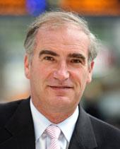 Jean-Pierre Loubinoux, Director General of the UIC