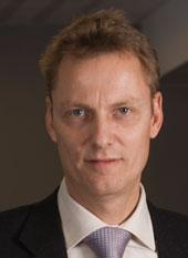 Jesper Rasmussen, Deputy Director General, Trafikstyrelsen – Danish Transport Authority