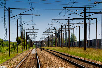 Joint venture bid ahead in the electrification of Danish railway network
