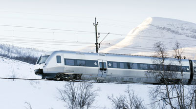 SWERIG Train