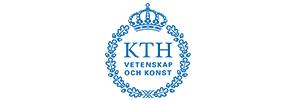 KTH vetenskap och konst logo