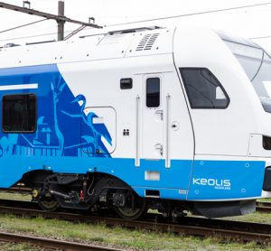New milestone reinforces Keolis' presence in the Netherlands