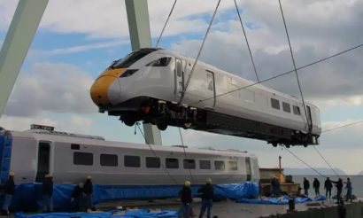 Key train requirements updated to aid design of new trains