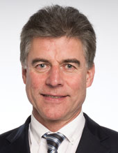 Konrad Bergmeister, CEO at BBT SE