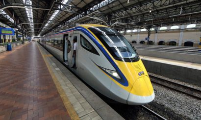 Joint Development Partner required for Kuala Lumpur-Singapore High Speed Rail