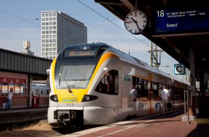 In future, passengers in the region will benefit from a new direct connection to the Netherlands, an extended range of services between Osnabrück and Münster, as well extended weekend transport services.