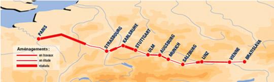 LGV-Est-route