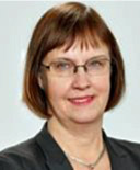 Lena Erixon European Rail Infrastructure Managers