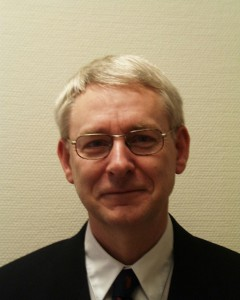 Lennart Klerdal, Chairman Of The Board, Swedish Rail Industry Group SWERIG