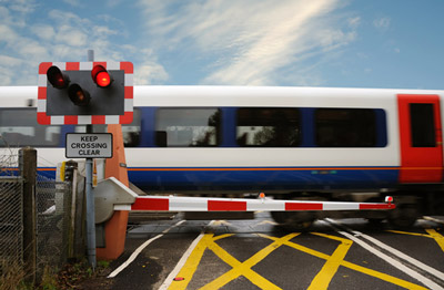 Level Crossings and the Lorries of Doom