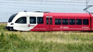 Limburg awards Arriva £1.4 billion rail and bus contract
