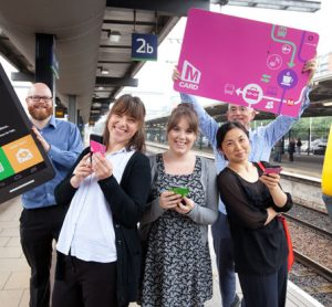 West Yorkshire's 'game changing' smart ticketing app released
