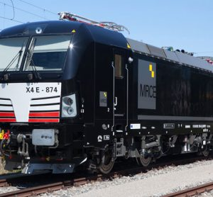 MRCE orders 25 Vectron locomotives from Siemens
