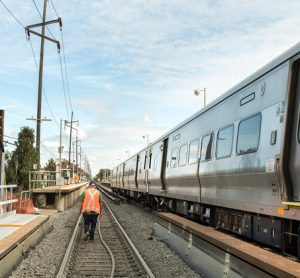 Transformative modernisation of Long Island Rail Road approved