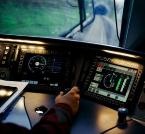 Maintenance of SBB's Switzerland ETCS to be undertaken by Alstom