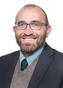 Marco Piuri – Arriva Director Southern, Central and Eastern Europe