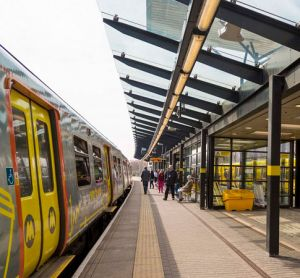 Merseyrail named as UK's most punctual rail operator