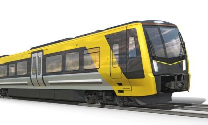 Green light given for new Merseyrail trains by 2020
