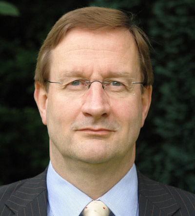 Michel Ruesen ERTMS Users Group