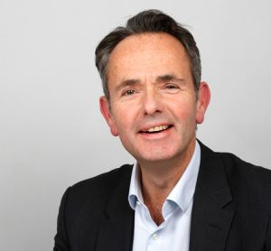 Mike Cooper appointed as Eurostar's new Chief Executive Officer