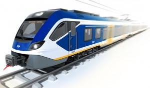 Mitsubishi Electric wins contract to supply traction systems for Dutch Railways EMUs