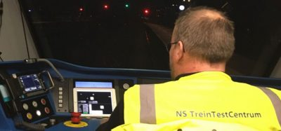 NS automated train operator experiment successful