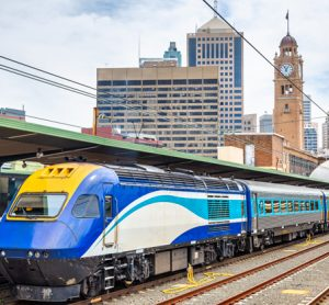 New South Wales to replace its entire regional rail fleet