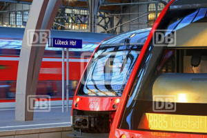 Deutsche Bahn to sell minority shares as part of restructure plans