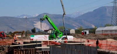 Naples-Bari high-speed line construction continues with COVID-19 measures in place