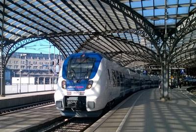 National Express confirmed as Nuremberg S-Bahn operator