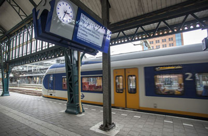 Netherlands Railways (NS) announces CAF as preferred bidder for Sprinter fleet