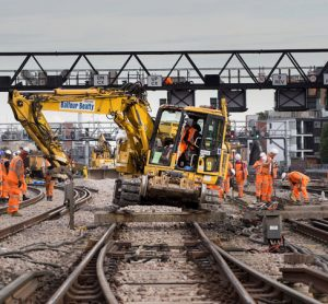 ORR reports significant progress made in Network Rail savings plans