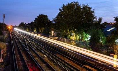 Report calls for part privatisation of Network Rail and scrappage of HS2