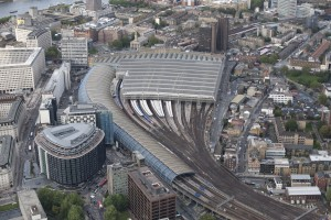 Network Rail submits plans for Waterloo expansion