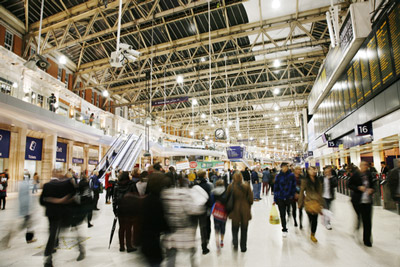 Network rail may sell off 18 of the UK's largest stations