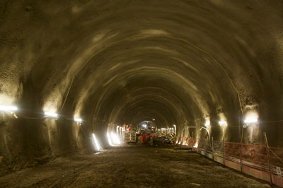 New research highlights economic benefits of Crossrail 2